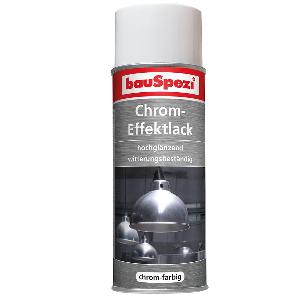 bauSpezi-Chrom-Effektlack