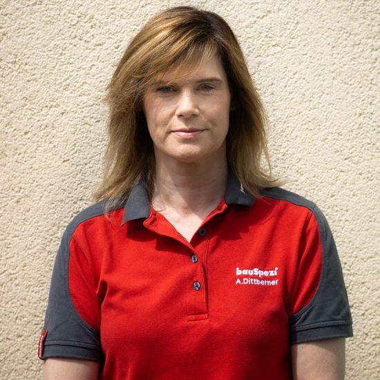 Anja Dittberner